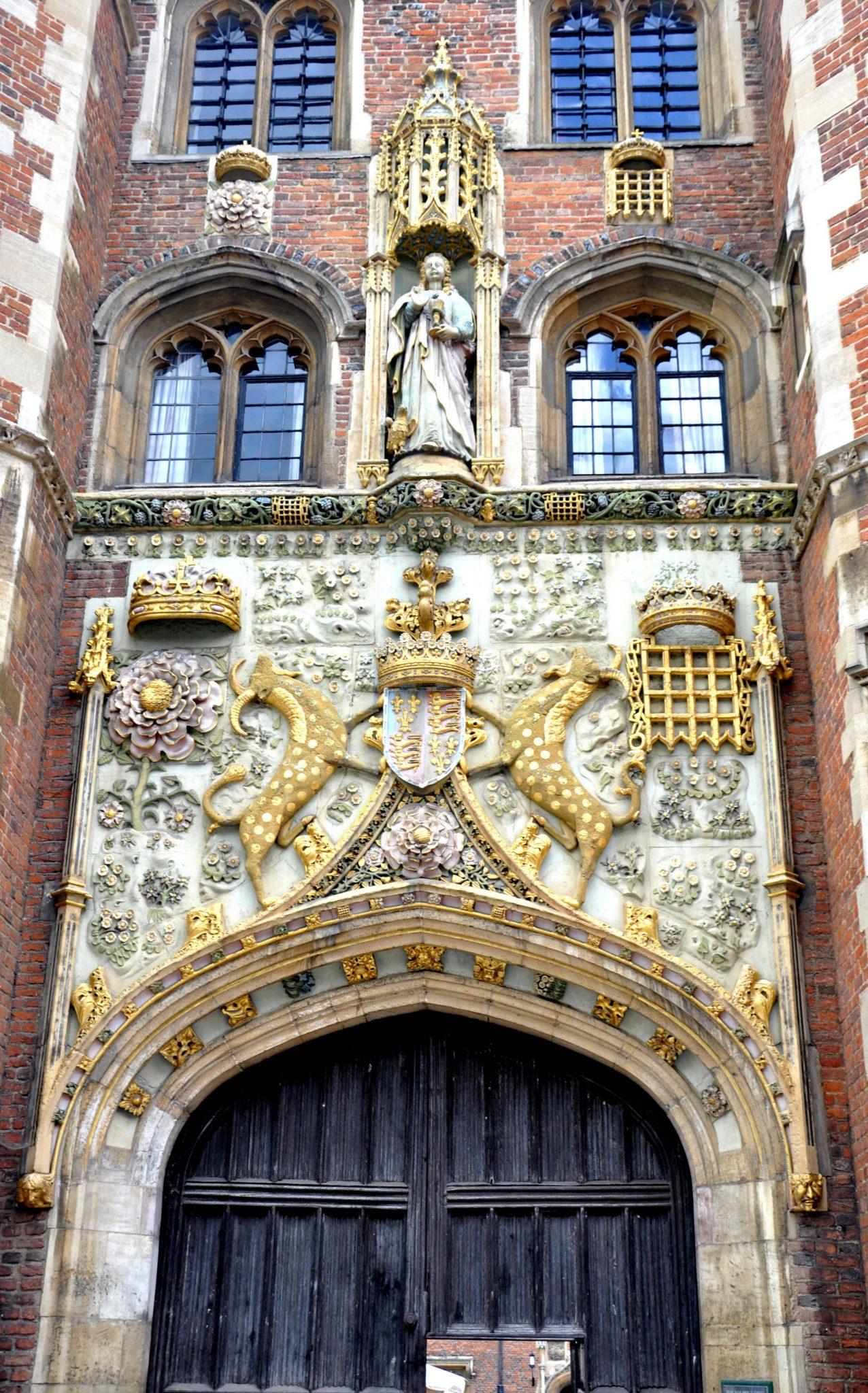St John's Cambridge