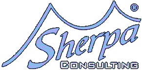 Sherpa Consulting logo